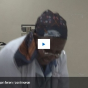 Overijsselse hartkliniek in Tanzania